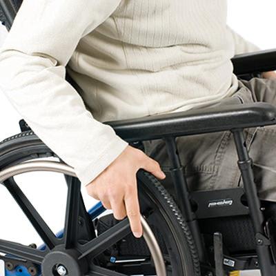 PDG Bentley wheelchair