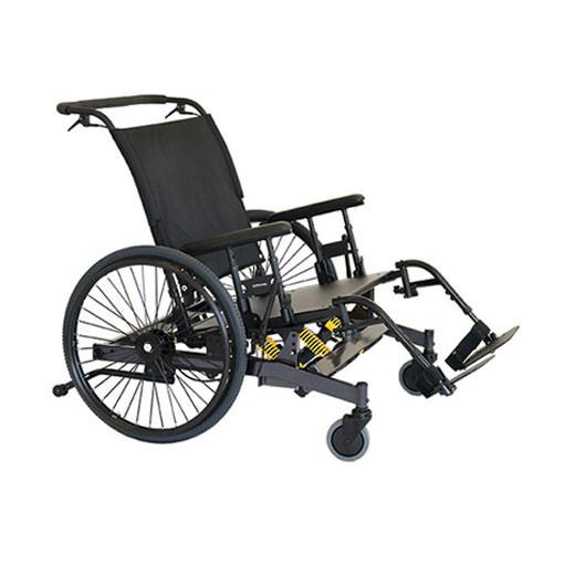 PDG Stellar wheelchair