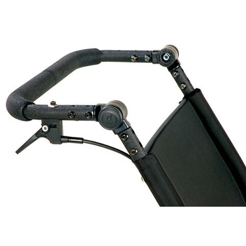 PDG Stellar HD tilt manual wheelchair