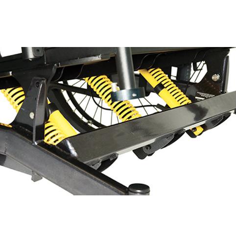 PDG Stellar HD wheelchair