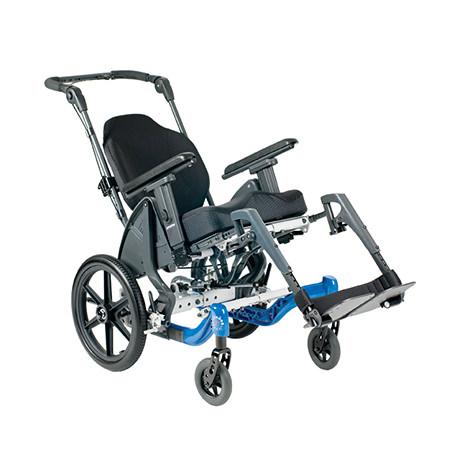 PDG Fuze T50 tilt-in-space manual wheelchair