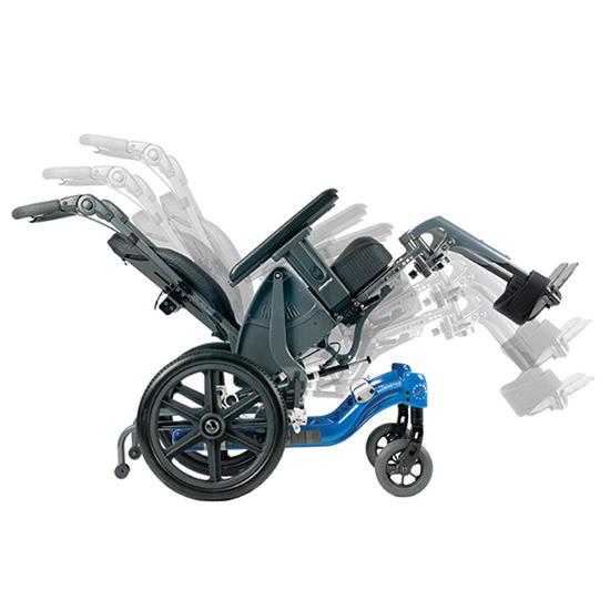 PDG Fuze T50 wheelchair