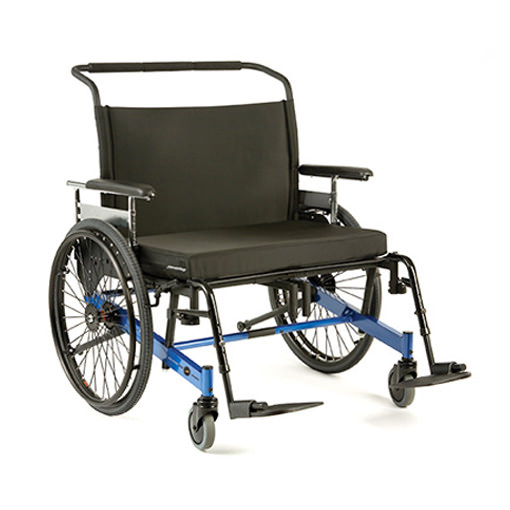 PDG Eclipse extra-wide bariatric wheelchair