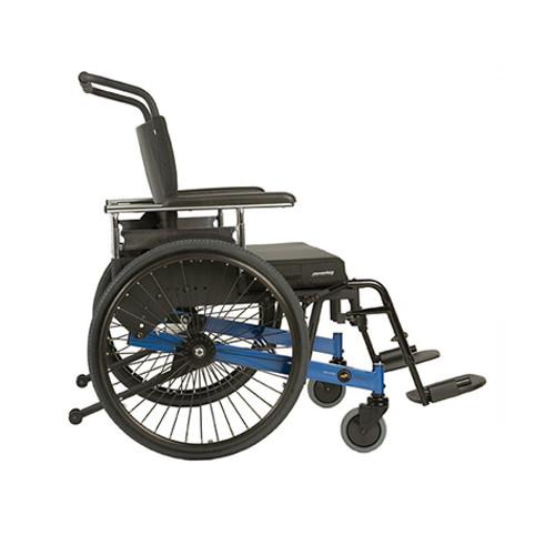 PDG Eclipse bariatric wheelchair