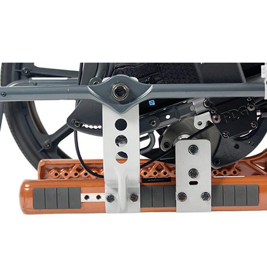 PDG Fuze T20 wheelchair