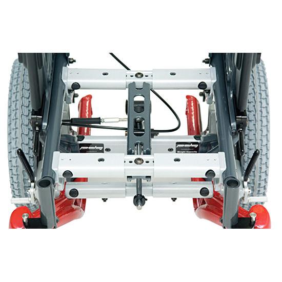 PDG Fuze T50 junior manual wheelchair
