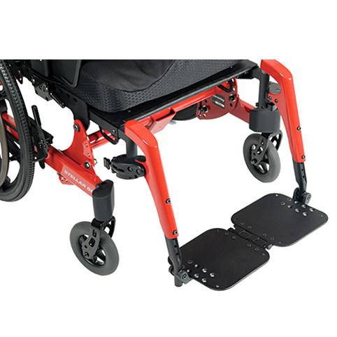 PDG Stellar GL wheelchair