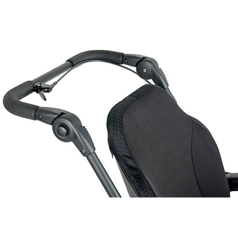 Stellar GL tilt manual wheelchair