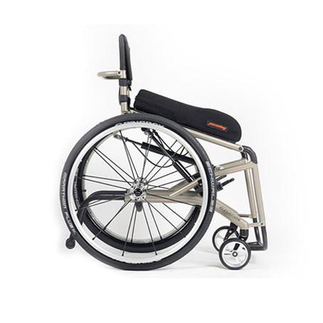 PDG Elevation manual wheelchair