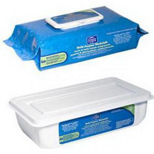 PDI Hygea Premium Multi-Purpose Disposable Washcloths