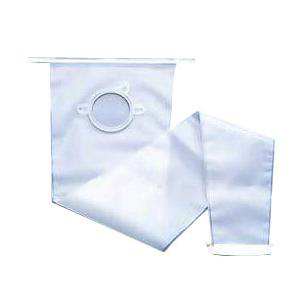 "Perry Slip-On Stoma Irrigator Sleeve with 2"" Opening"