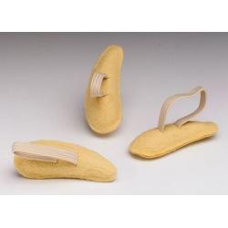 Pedifix Elastic Band Toe Cushion Medium Female Size 8