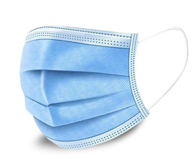 Pelv-ice Disposable Medical Mask