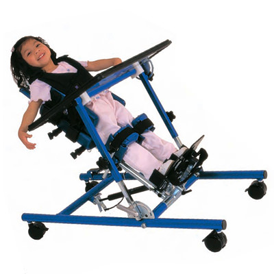Prime Engineering Superstand Stander | Special Needs Stander