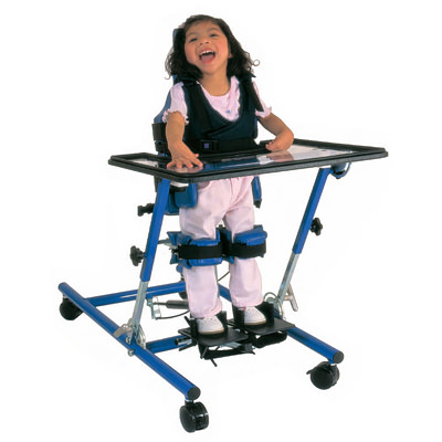 Prime Engineering Superstand Stander | Superstand Standing System