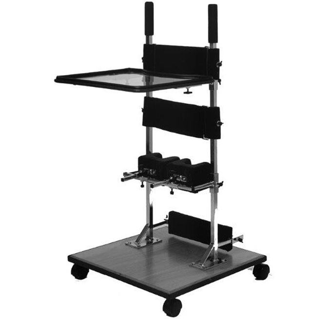 Prime Engineering Uprite Pediatric Mid-Line Positioning Standing Frame | Medicaleshop