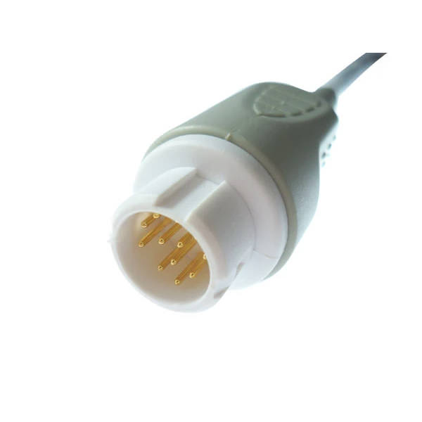 Philips Compatible Direct-Connect ECG Cable