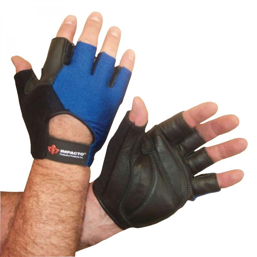 Impacto Sports & Wheechair Gloves