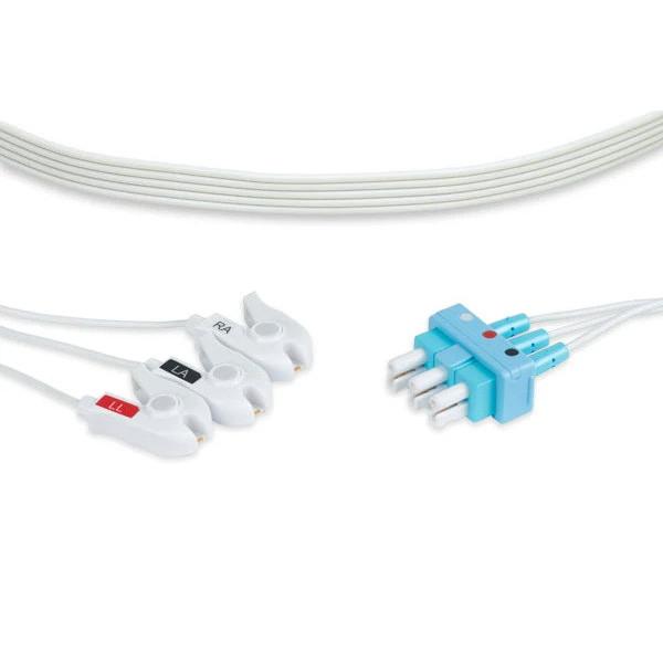 Philips Compatible Disposable ECG Leadwire