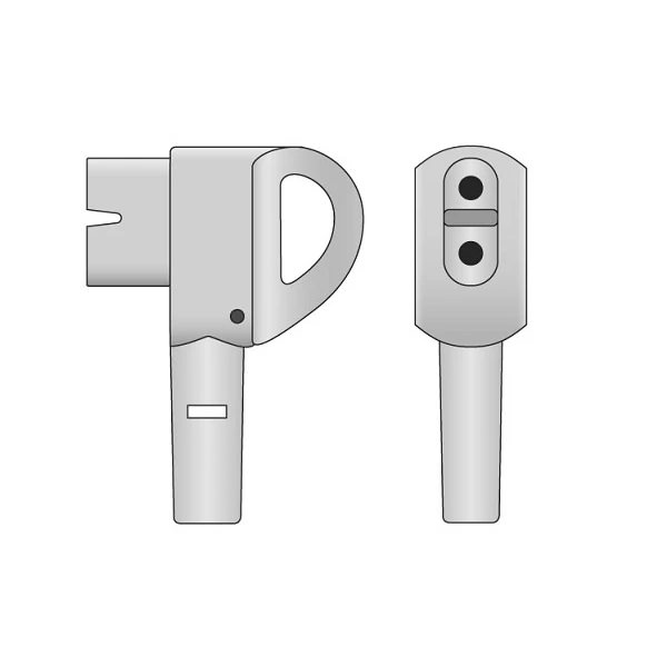 Philips Compatible EKG Leadwire