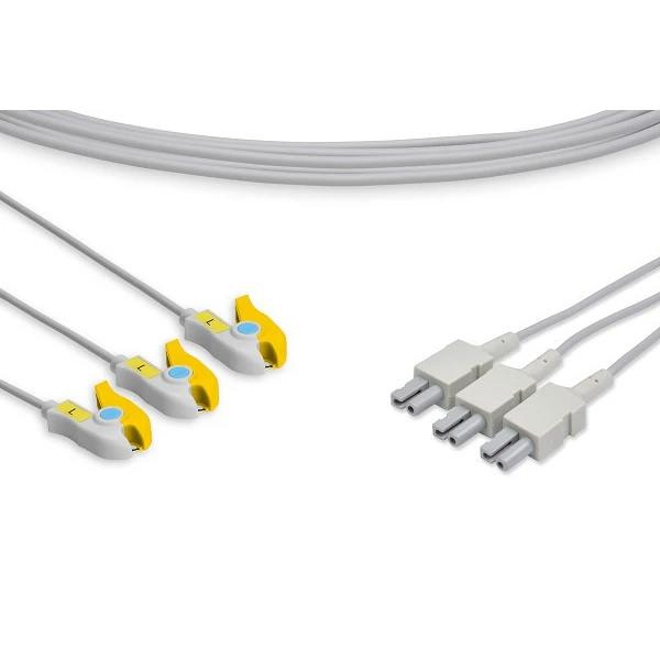Philips Compatible ECG Leadwire