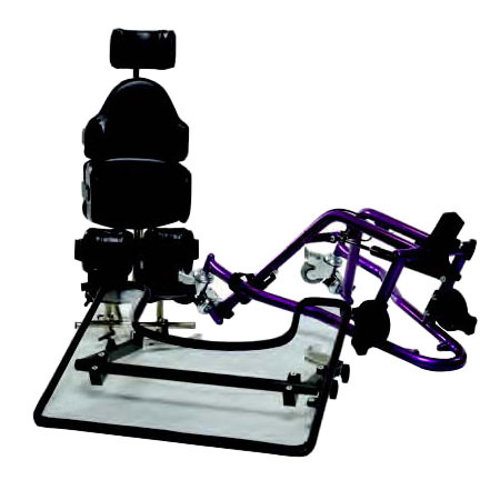 Prime Engineering Superstand Hlt Mps Pediatric Standing System | Special Needs Stander