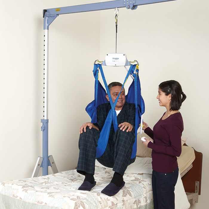 Prism Medical Portable Ceiling Lift (P-300)
