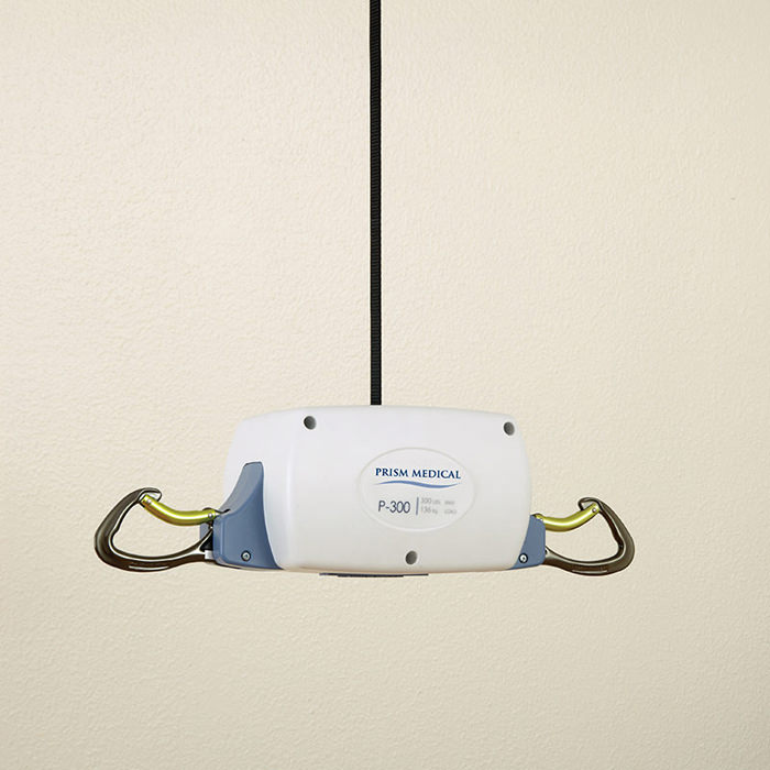 P300 Portable Ceiling Lift by Prism Medical