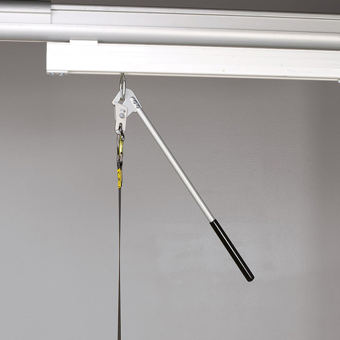 Handicare P300 Portable Ceiling Lift