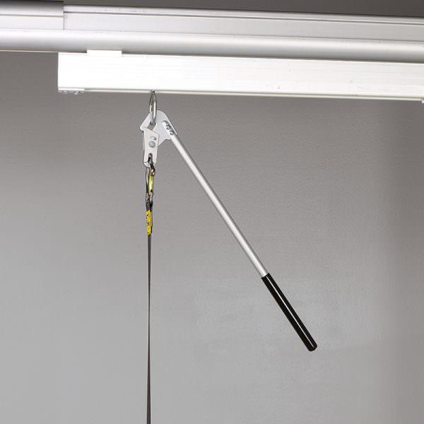 Prism Medical P440 Portable Ceiling Lift
