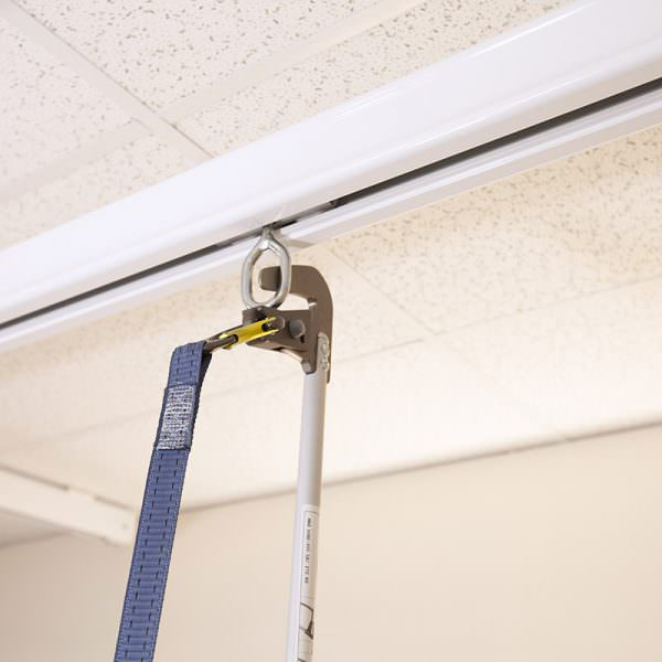 P-440 Portable Ceiling Lift | Prism Portable Ceiling Lift | Handicare