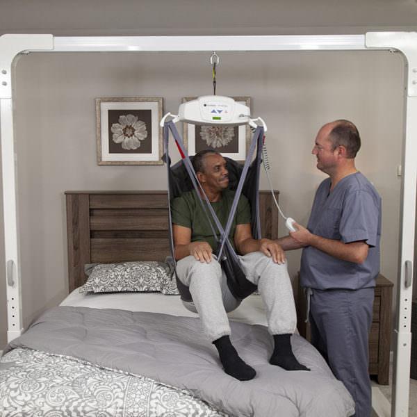 Prism Medical P600 Portable Ceiling Lift