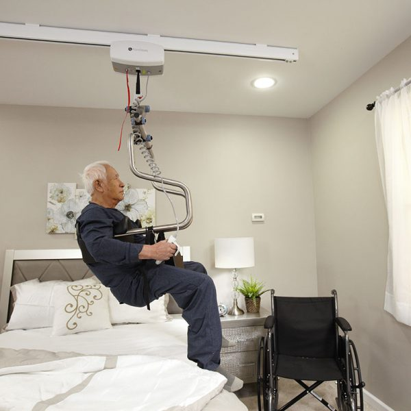 Prism Medical Independent Lifting aid