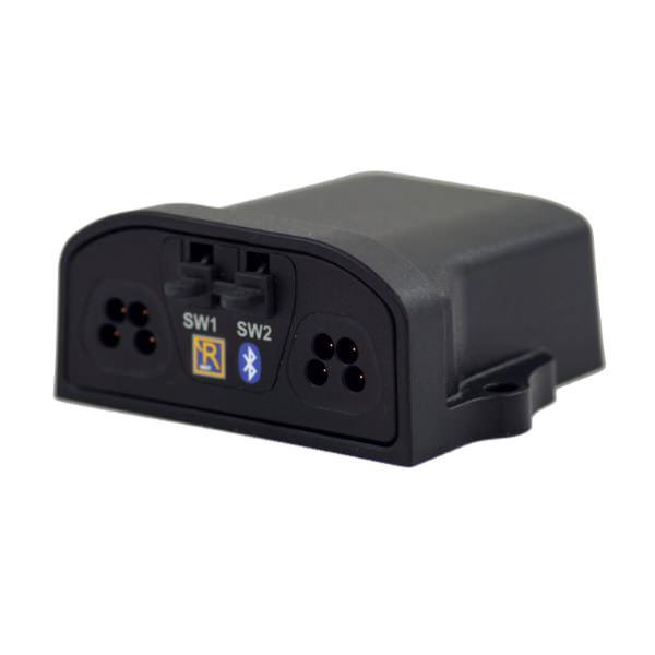 Permobil R-net bluetooth mouse module
