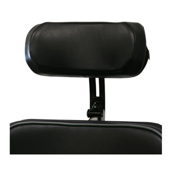 Permobil corpus 3g headrest