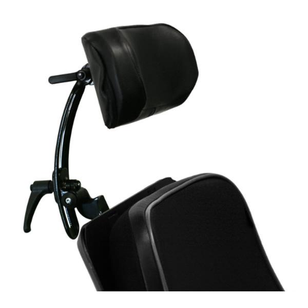 Permobil Corpus 3G Headrest (C3GH)