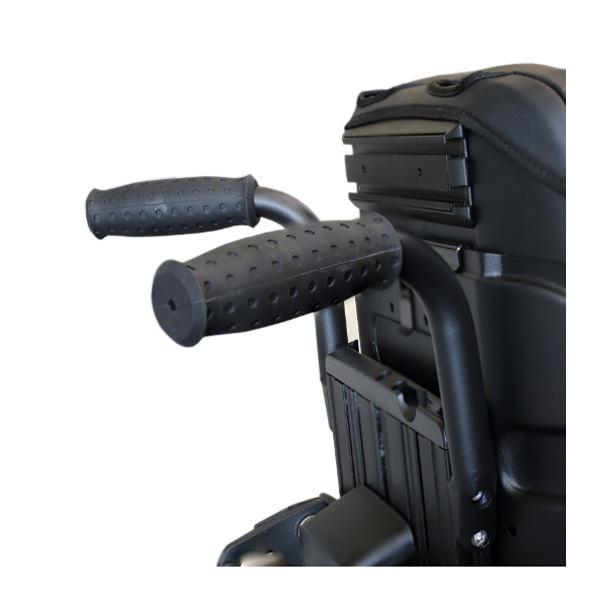 Permobil corpus 3g push handle