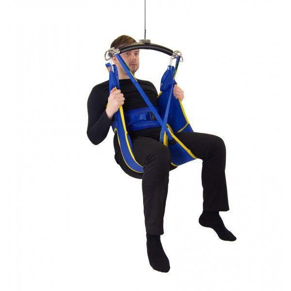 Prism Medical Dual Access Poly Sling - Side