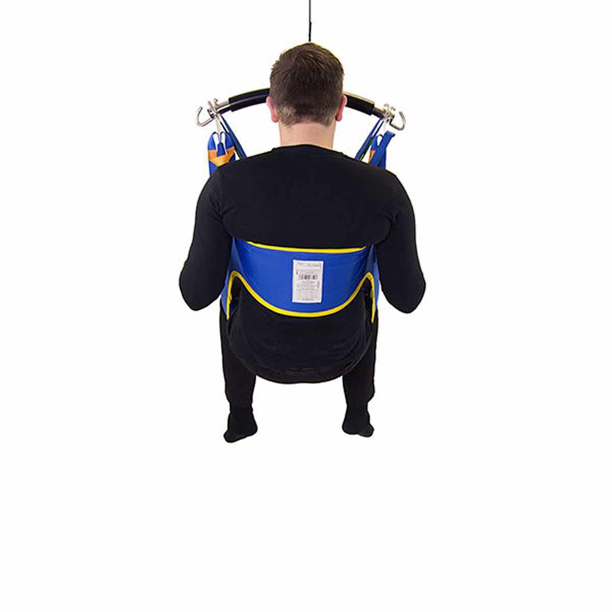 Prism Medical Dual Access Poly Sling - Back Side