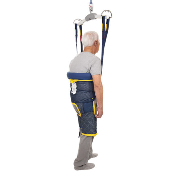 Prism Standing Support Sling | Handicare Full Stand Support Sling