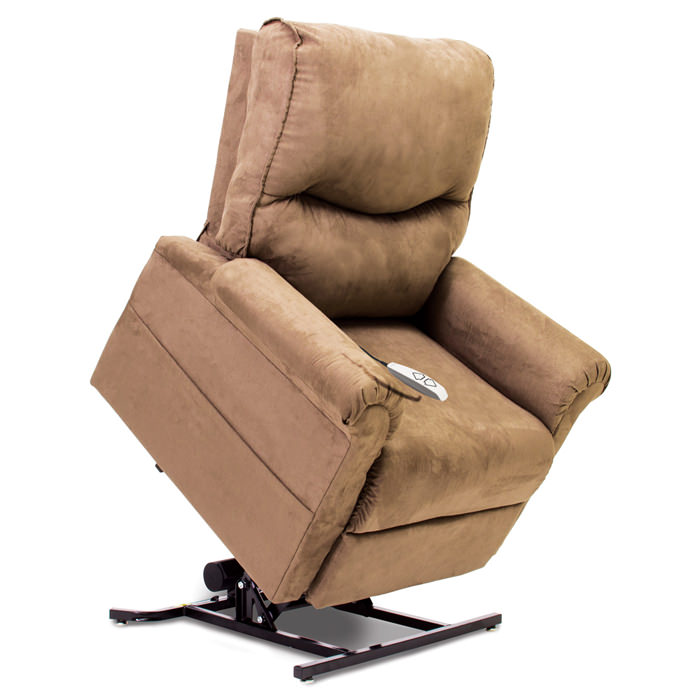 LC-105 3-position lift chair with hand control