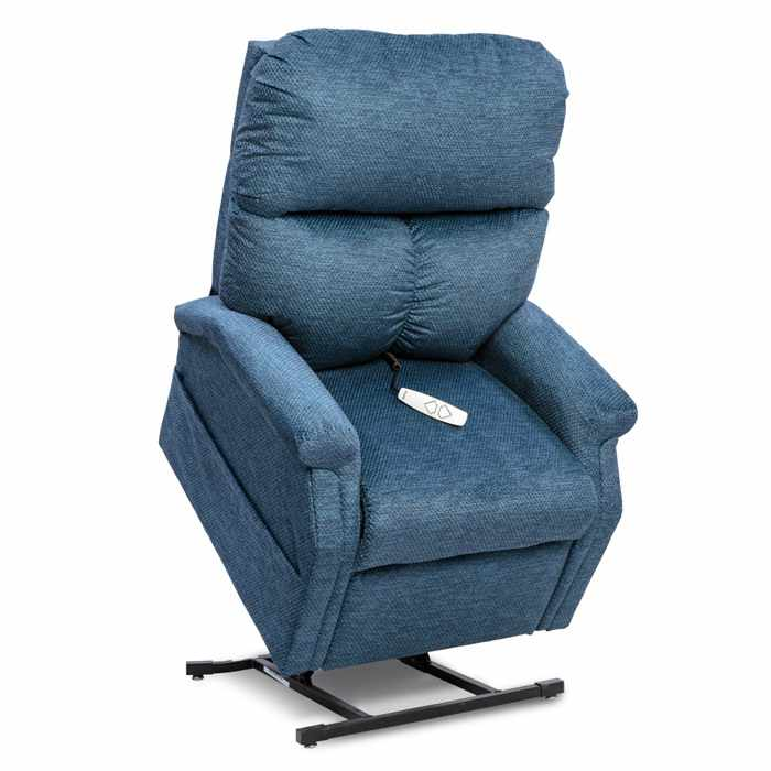 Pride LC-250 lift chair - Cloud 9 fabric