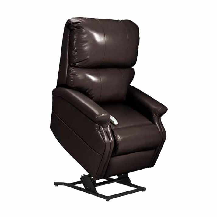 Pride Infinity LC-525i true infinite position lift chair - Small