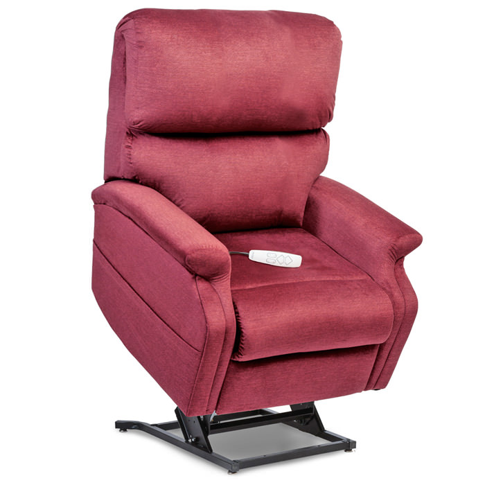 Pride LC-525i lift chair - Petite wide
