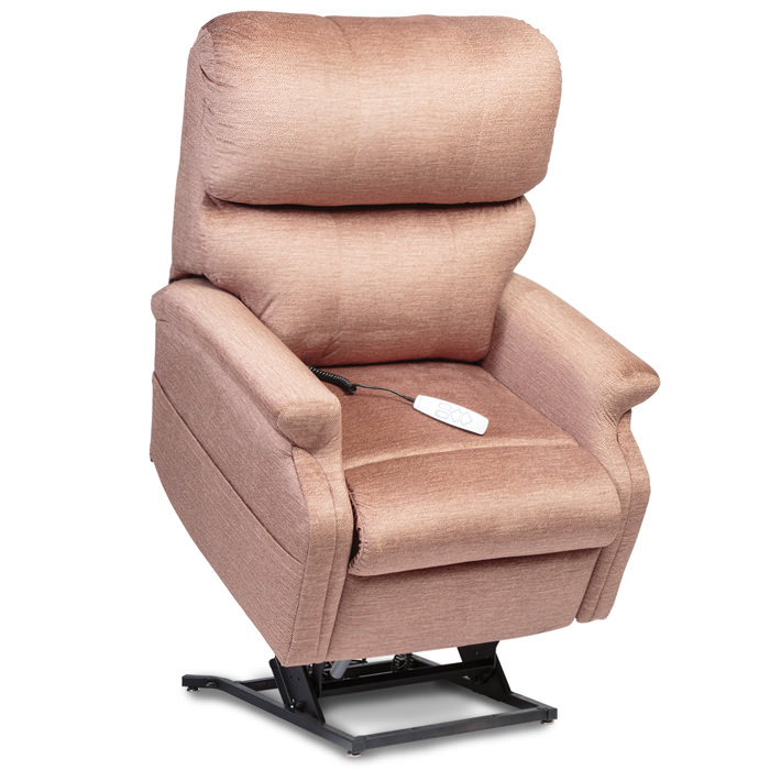 Pride Infinity LC-525i true infinite position lift chair - Quick ship