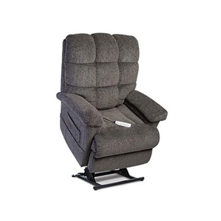 Pride Oasis LC-580i zero gravity lift chair - Quick ship
