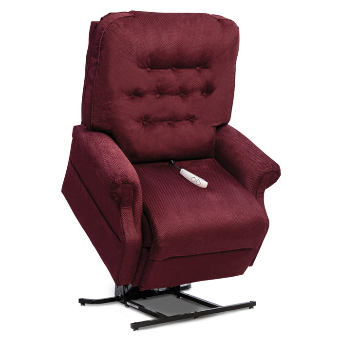 Pride Heritage LC358XL 3-position lift chair