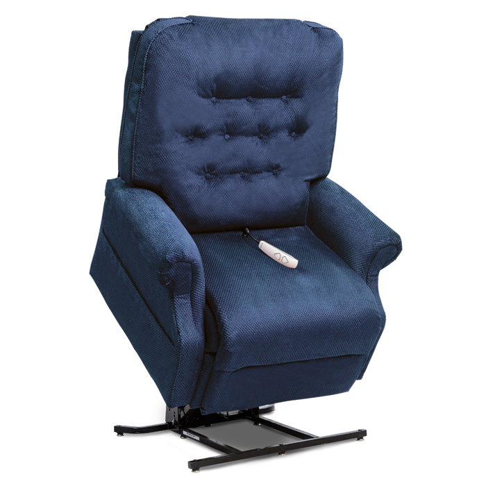 Pride LC-358 extra large 3-position lift chair