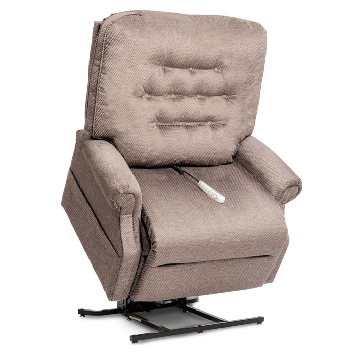 Pride Heritage LC-358XXL 2-position lift chair