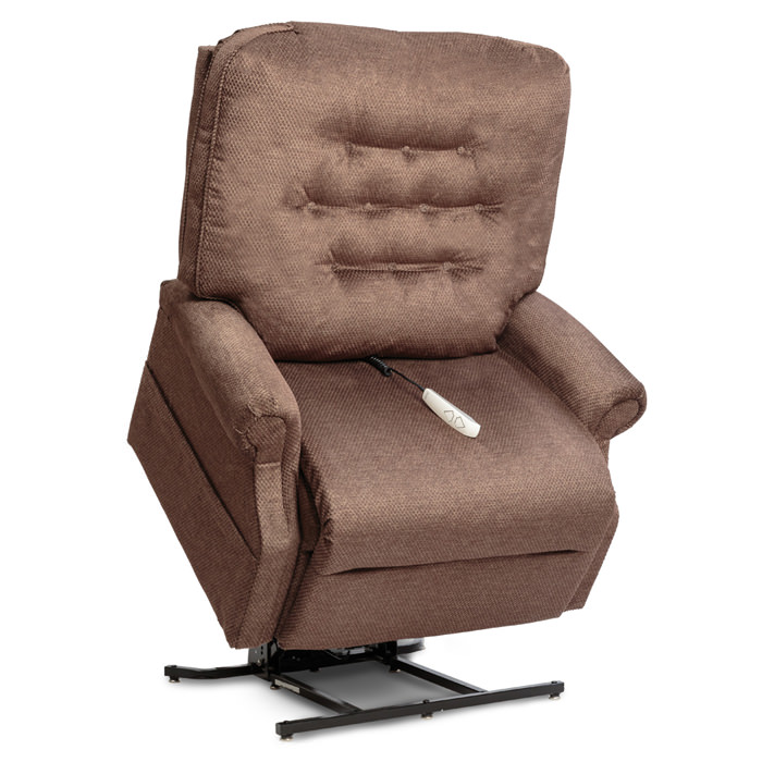 Pride LC-358 extra extra large lift chair